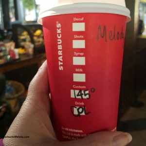 2 - 1 - IMG_20151101_164654 First Red Cup of the Season at Store 401