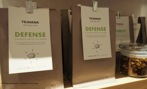 Defense White Tea Teavana