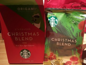 1 - 1 - 20151212_183510[1] christmas blend origami
