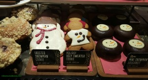 2 - 1 - 20151215_083627 Ugly Sweater Cookie Pine St Starbucks