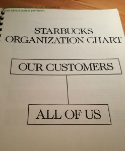 2 - 1 - 20151216_231347 Starbucks 1989 organizational chart