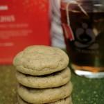 Joy Tea Cookies
