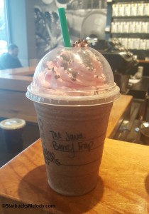 2 - 1 - 20160118_130434 java berry Frappuccino