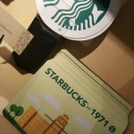 2 - 1 - 20160215_094726 mousepads at the Starbucks Coffee Gear Store