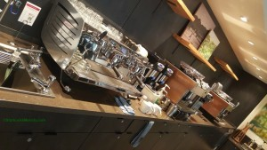 2 - 1 - 20160215_100058 training area of coffee workshop 9 inside the Starbucks headquarters