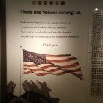 2 - 1 - 20160215_112112 The Heroes Among Us Wall at the Starbucks Headquarters