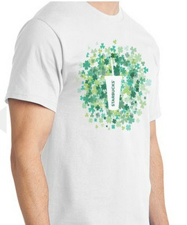 1 - 1 - coffee gear store st patricks day t-shirt