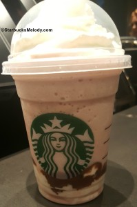 2 - 1 - 20160507_081953-1 milk chocolate strawberries and creme frappuccino