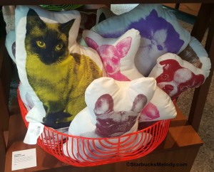 2 - 1 - 20160620_192635 cat pillows at the Roastery