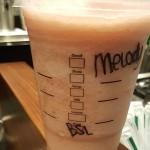 20160618_154555 Blended Strawberry Lemonade