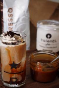 Affogato Talenti Vanilla Ice Cream