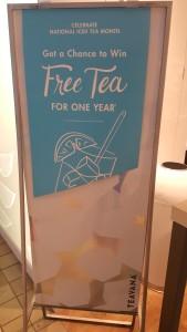 dUEhMXN2 free tea for life
