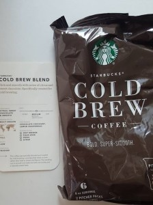Cold brew pitcher packs and card-1