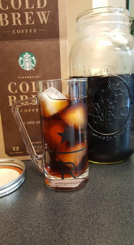 Final cold brew pitcher packs cold brew 10July2016