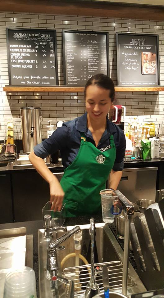 10 Aug 2016 - Sam 7th and Pike Starbucks