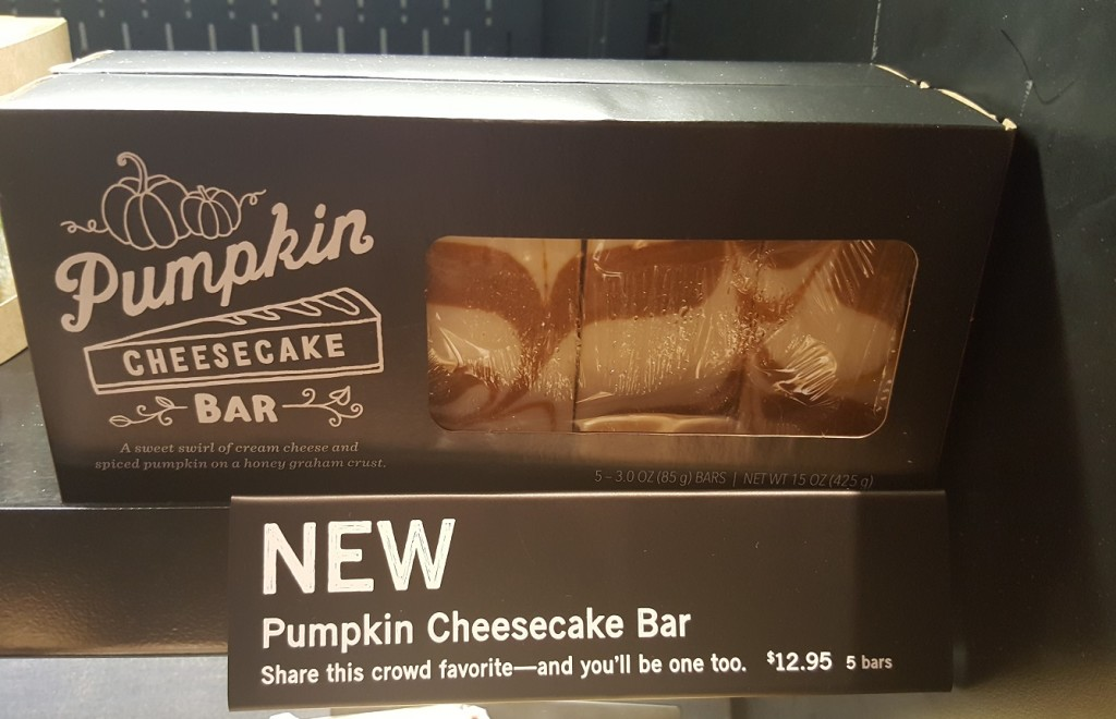 20160907_193946 pumpkin cheesecake bar box