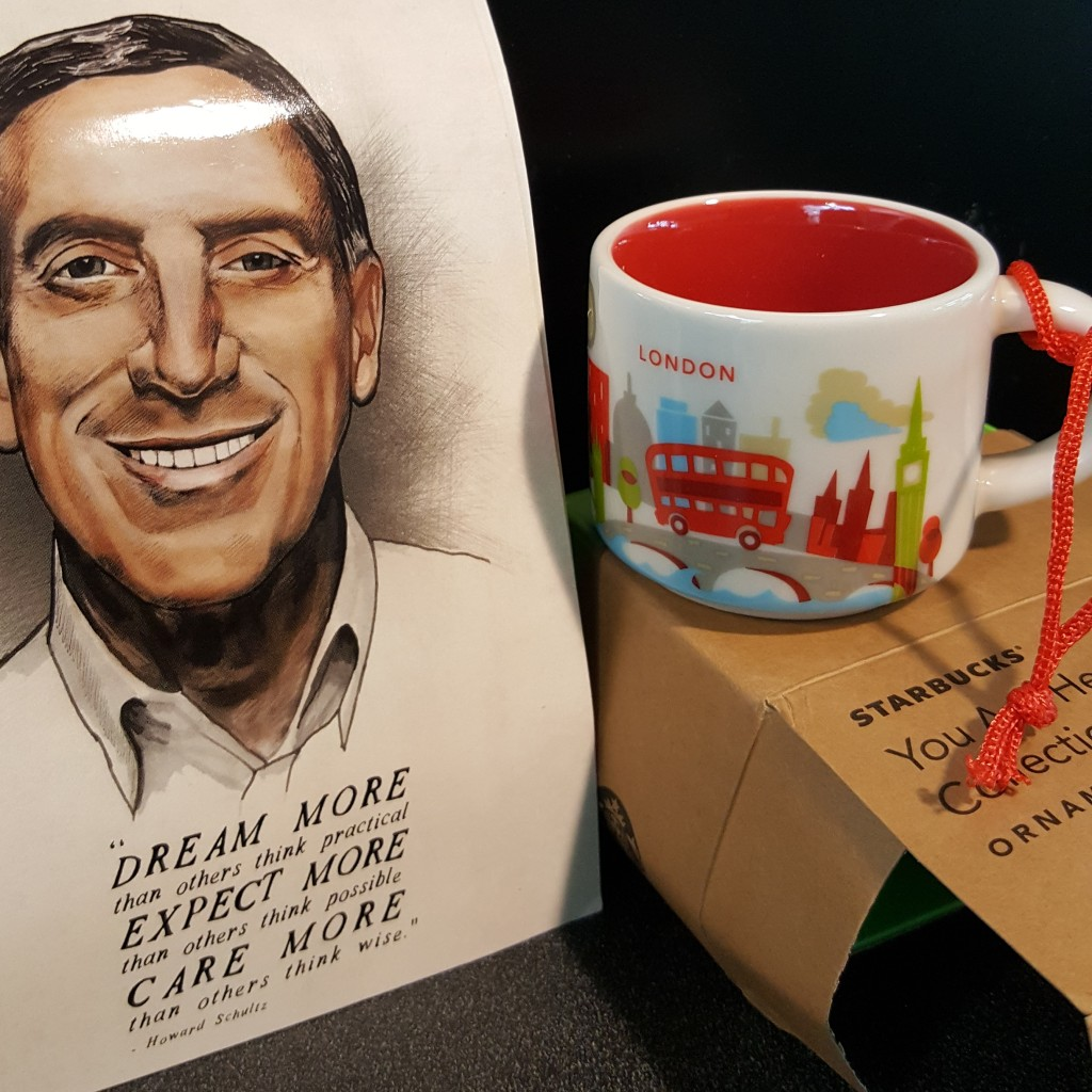 1 - 1 - 20161126_114842 Howard Schultz artwork by Becca and London ornament