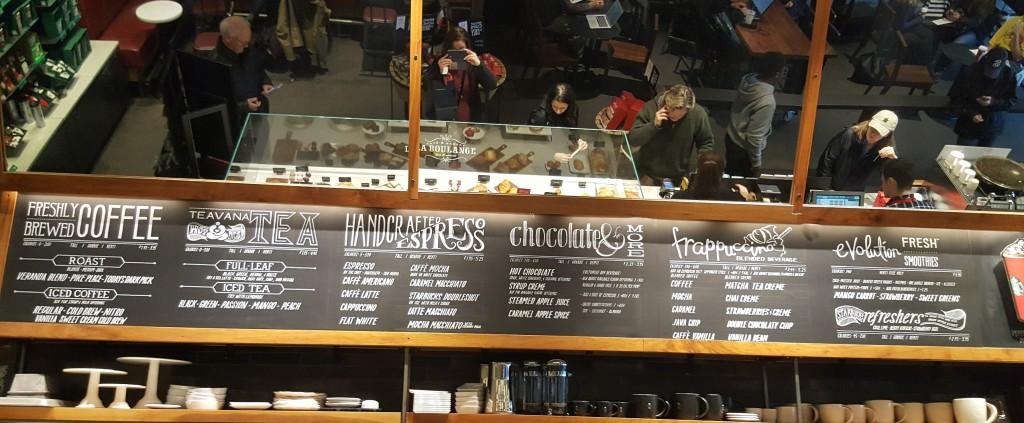 1 - 1 - 20161126_120003 University Village Starbucks North handdrawn work by Jer