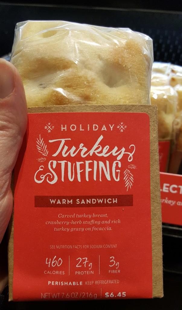 1 - 1 - 20161126_122813 Turkey Stuffing Sandwich