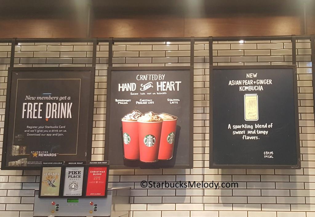 20170108_150400 Starbucks Kombucha signage
