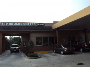 Starbucks in North Bend, Washington Store #13730