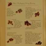 Pg 24 Roasting beans