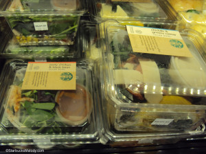 6931 Salads available 30 April 2013