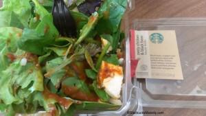 IMAG4933 Zesty Chicken Salad Starbucks 30 April 2013