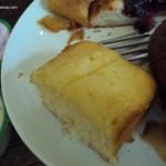 DSC07011 Lemon Loaf - La Boulange 21 May 2013