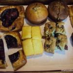 DSC07023 La Boulange pastries 21 may 2013