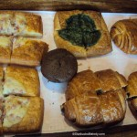 DSC07024 Pastries from La Boulange 21 May 2013