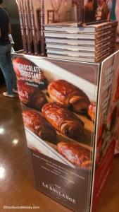 IMAG5079 La boulange store signage SODO 8 Starbucks 10 May 2013