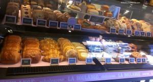IMAG5326 La Boulange Pastry Case - East Olive Way Starbucks - 4 Jun 2013