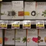 IMAG6294 - Tazo tea - QFC grocery store - 20 july 2013