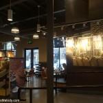 DSC00429 Lobby Evenings Kirkland Starbucks