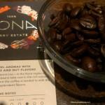 IMAG9673 Kona whole bean coffee