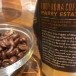 IMAG9681 Side of Kona Coffee Bag