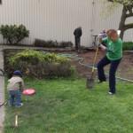 IMAG0077 Me Kienan and Adam digging troughs