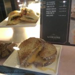 IMAG0679 Grilled Cheese Sandwich - 5 July 2014 - Green Lake starbucks