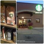 EAST AMHERST - New York - Transit Commons Starbucks - 9660 Transit Road - Sept 2014