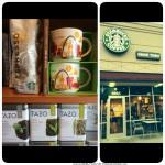 FENTON Missouri - Gravois Bluffs Starbucks - July 2014