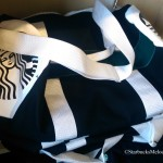 IMAG1916 Soccer bag - Starbucks Coffee Gear store 29August2014