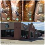 MENTOR - Ohio - Starbucks at 9372 Mentor Avenue 4Sept2014