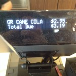 2 - 1 - Cane Sugar Cola - Houston Texas - 14 October 2014