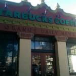 2 - 1 - IMAG2797 Orange Daily News Starbucks 5 Oct 2014