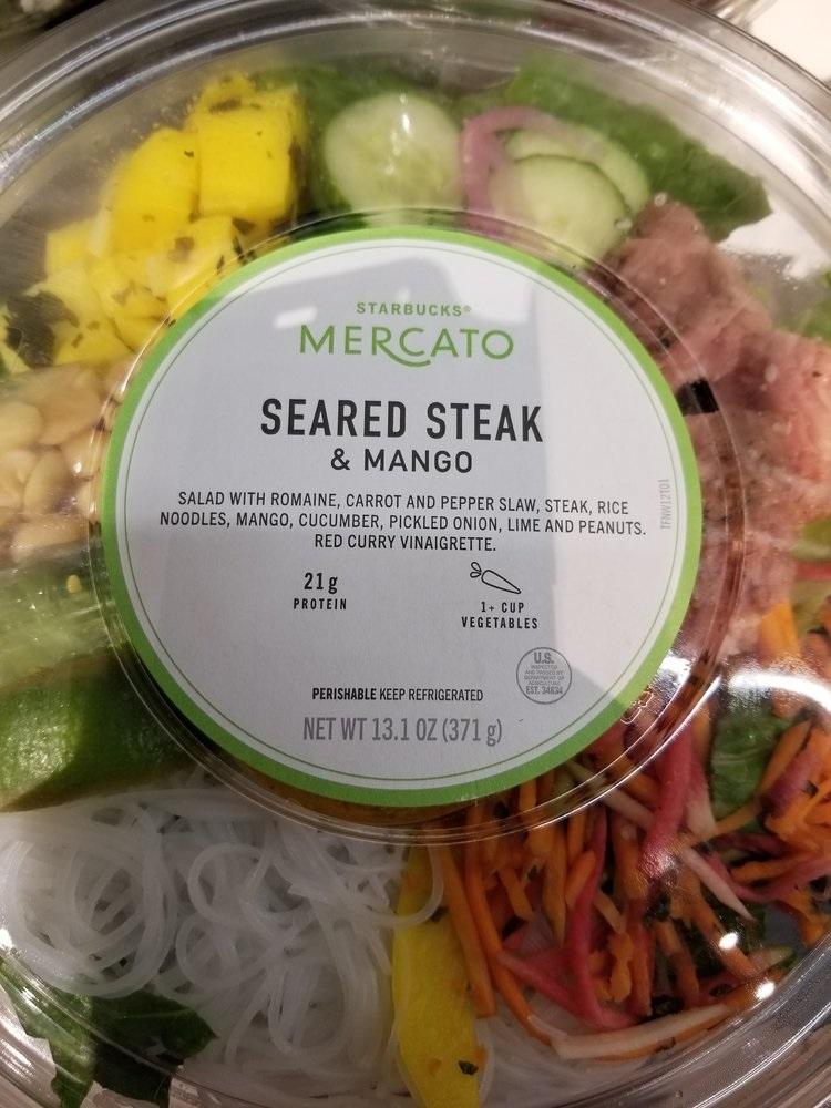 1 - 1 - 2017 August 02 - Seared steak salad.jpg