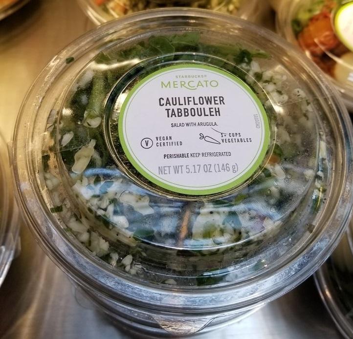 1 - 1 - 2017 August 02 Cauliflower salad.jpg