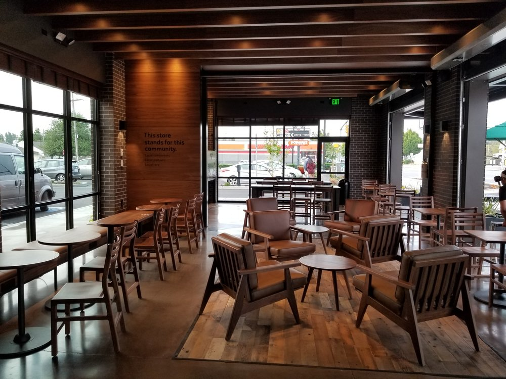 2017 August 05 Lobby White Center Starbucks.jpg