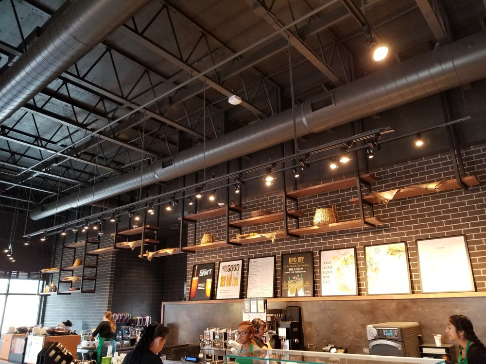 2017 August 05 White Center Starbucks near registers.jpg