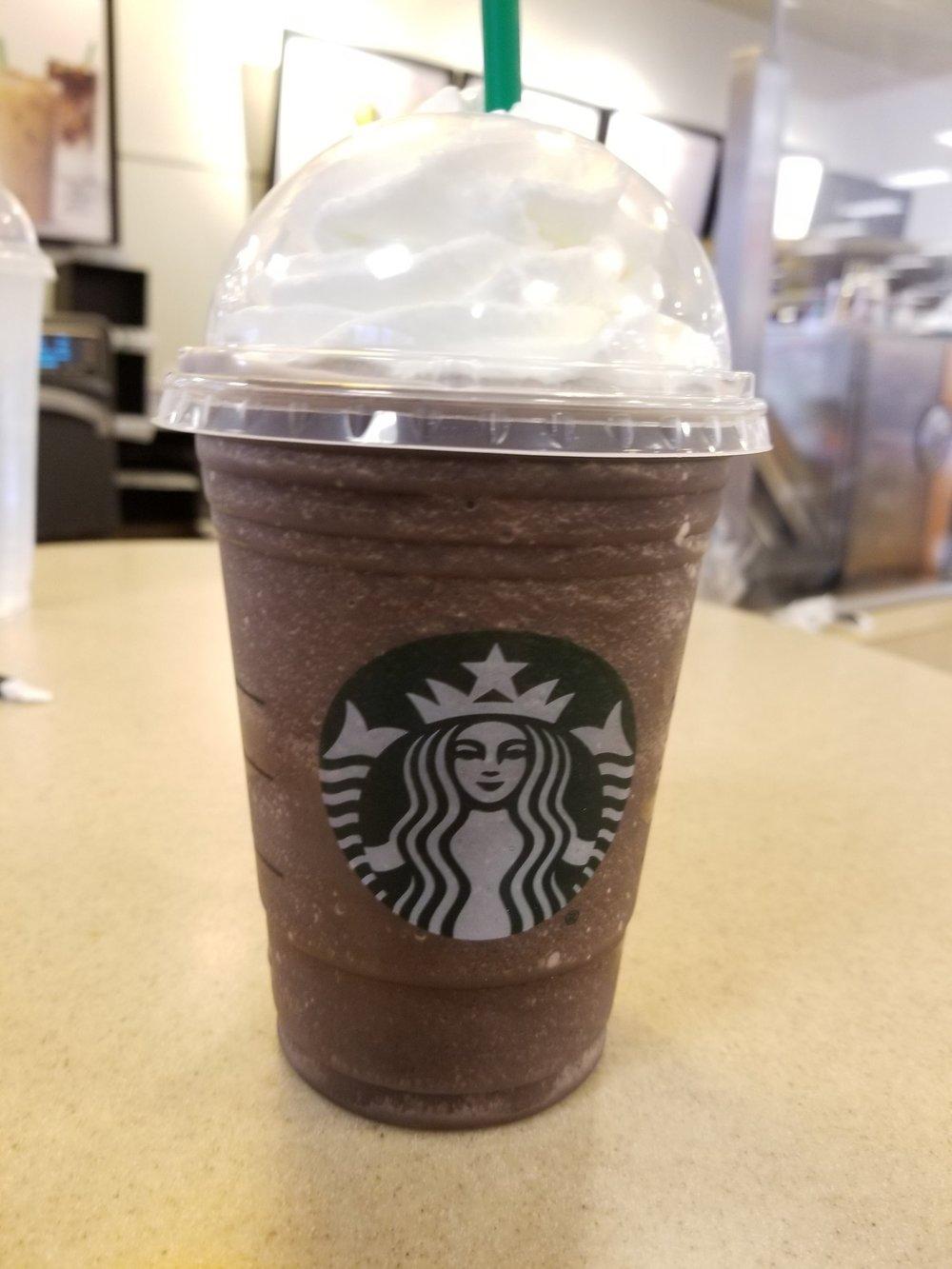 Dark Mocha Frappuccino 30 August 2017 Target Anaheim 1.jpg